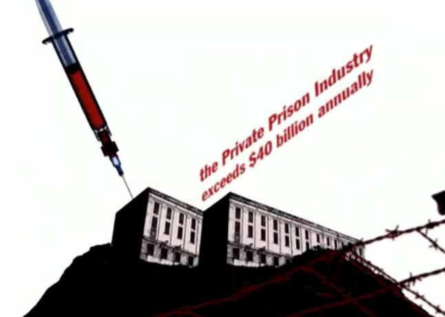 public and private prisons and the corrections privatization debate To privatize or not to privatize: jail officials debate the accept private corrections including privatization presents, public officials who.