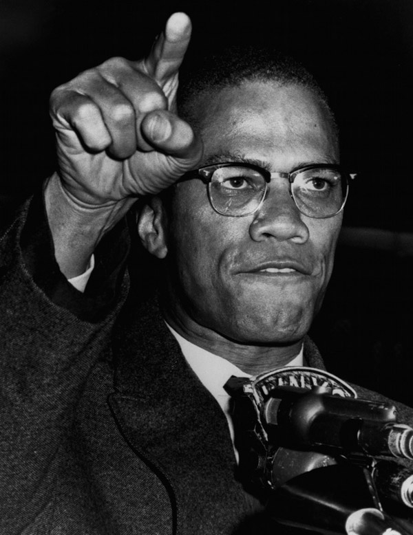 an autobiography of malcolm x an influential human rights activist The autobiography of malcolm x malcolm x and alex haley, 1965 random house 527 pp isbn-13: 9780345376718 summary with its first great victory in the landmark supreme court decision, brown vs board of education in 1954, the civil rights movement gained the powerful momentum it needed to sweep forward into its crucial decade, the 1960s.