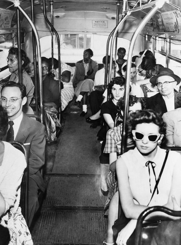 A Nostalgic Black White Photo Journey Through Americas