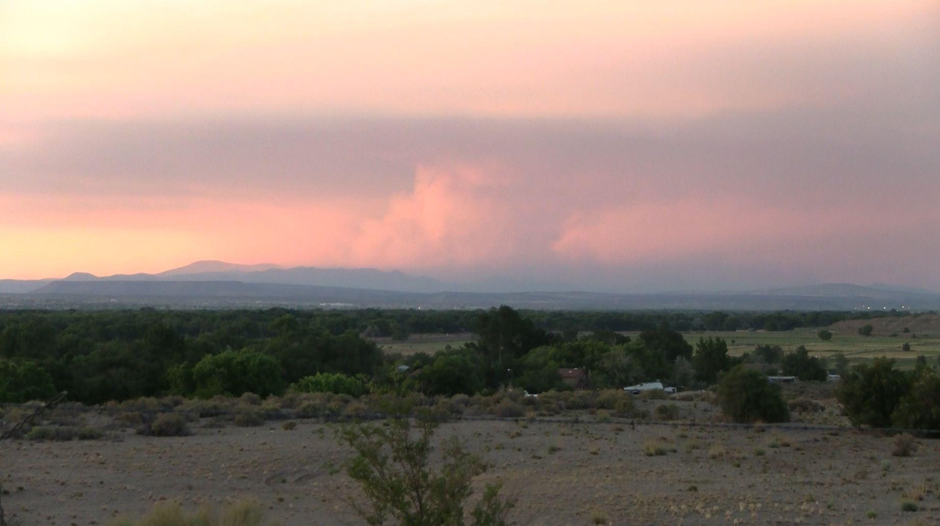 Albuquerque Natural Disasters