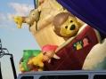 Albuquerque Balloon Fiesta Special Shapes Arky