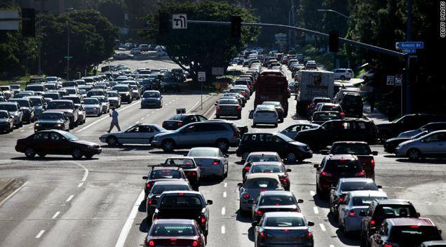 Massive power outage in California looks like human error