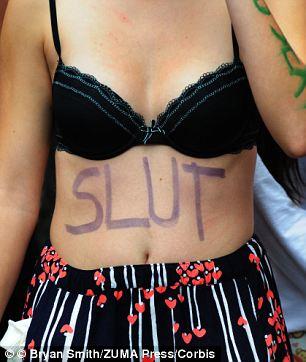 Slut Walk Oct 2 photo 02