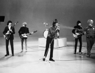 Lt John Pike pepper spraying cop and the Rolling Stones early years