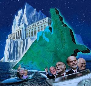 Satire Federal Reserve