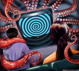 Satire TV Programming