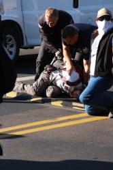 Protest against ALEC in Scottsdale AZ on Nov 30 2011 photo 06