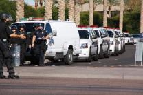 Protest against ALEC in Scottsdale AZ on Nov 30 2011 photo 26