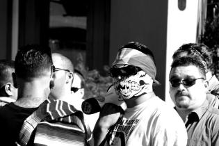 Protest against ALEC in Scottsdale AZ on Nov 30 2011 photo 29