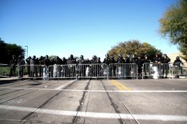 Protest against ALEC in Scottsdale AZ on Nov 30 2011 photo 30