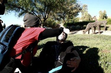 Protest against ALEC in Scottsdale AZ on Nov 30 2011 photo 32