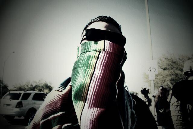 Protest against ALEC in Scottsdale AZ on Nov 30 2011 photo 34