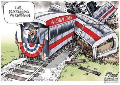 The Cain Train