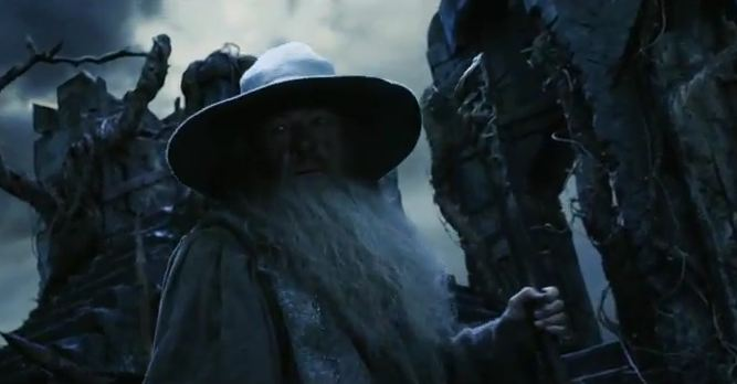 The Hobbit Trailer Peter Jackson