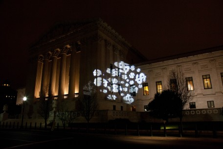 The Other 98 percent dollar signs on us supreme courthouse