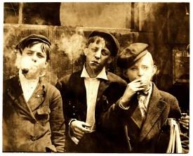 Child labor in North Carolina textile mills 08