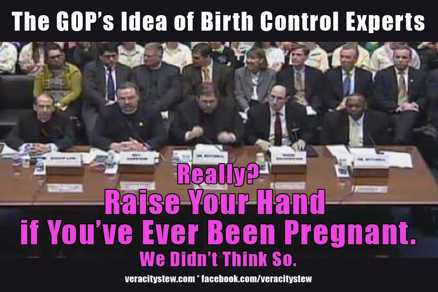 Contraception review panel