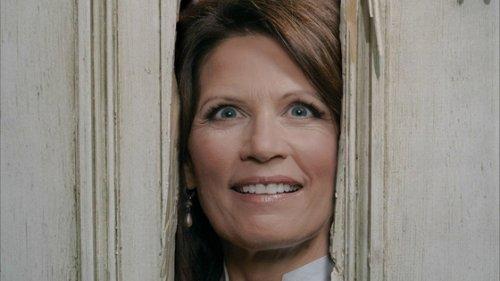 Heeeeeere's Bachmann!