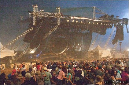 Indiana State Fair_Stage Collapse