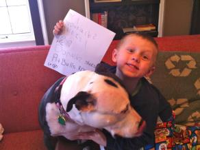 Letter sent to BADRAP in protest to McDonald's commercial mentioning stray pit bulls 02