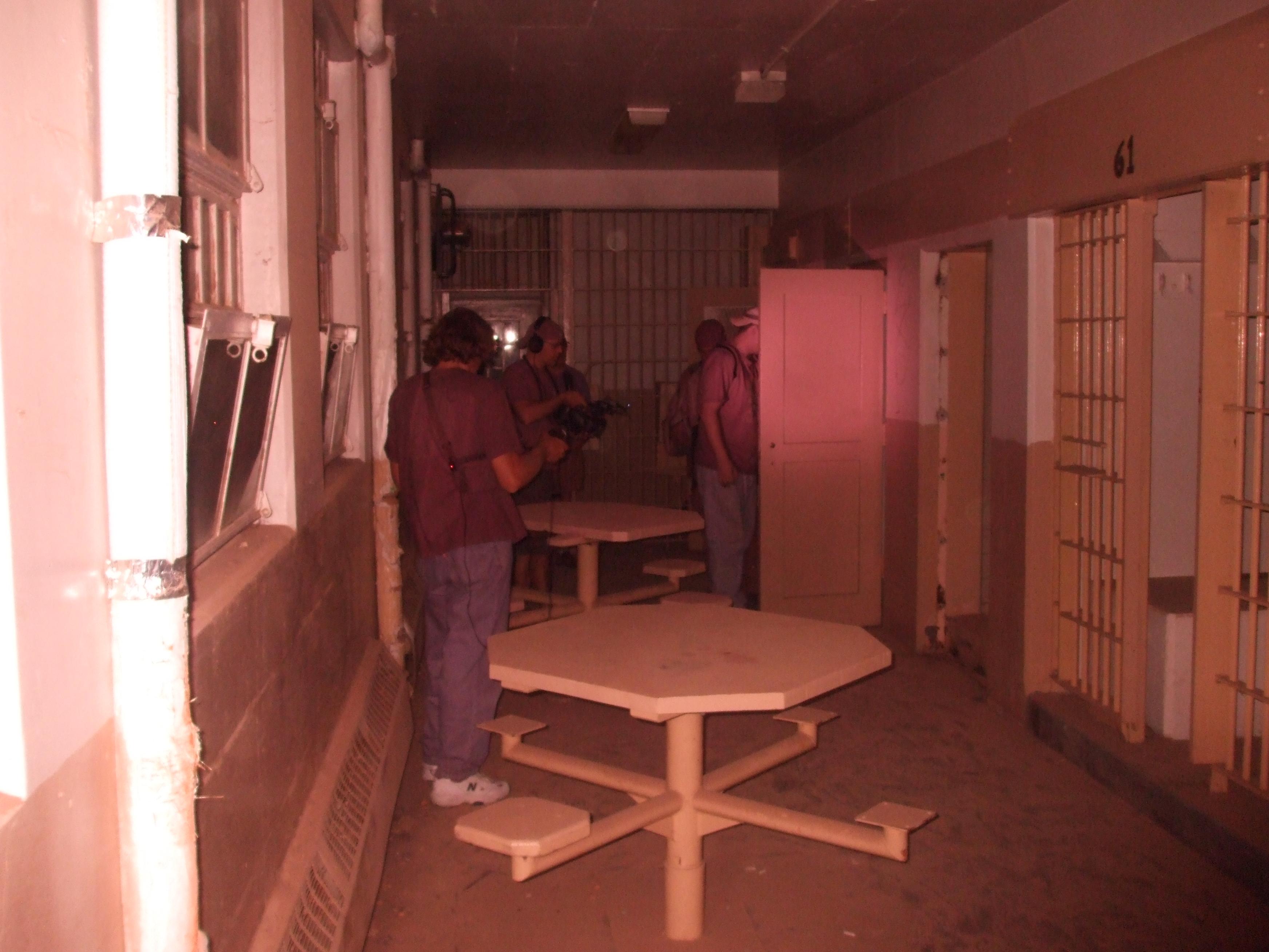 sante fe 1980 prison riot