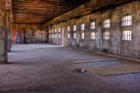 Santa Fe Prison