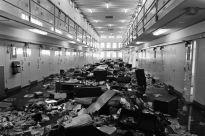 Prison-Riot-Tours_Old Main prison Santa Fe NM