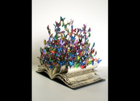 The book of life The Butterfly effect 04