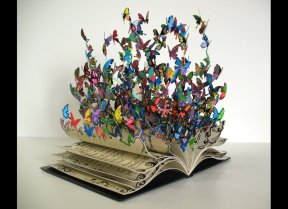 The book of life The Butterfly effect 05