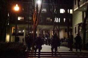 UMass riot photo 02