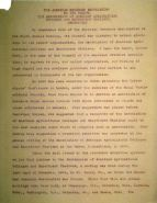 Eugenics American Breeders Association report page 1