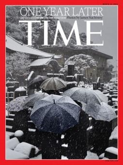 Tsunami Destruction Japan | Photos One Yea...