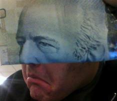 The Money Face 04