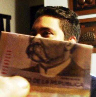 The Money Face 05