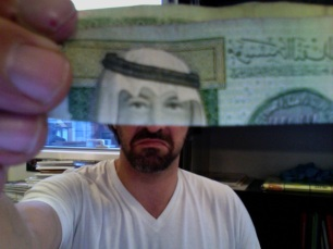 The Money Face 09