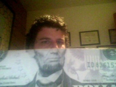 The Money Face 13