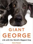 Giant George: The 7-Foot-Tall Great Dane Photos and New Book