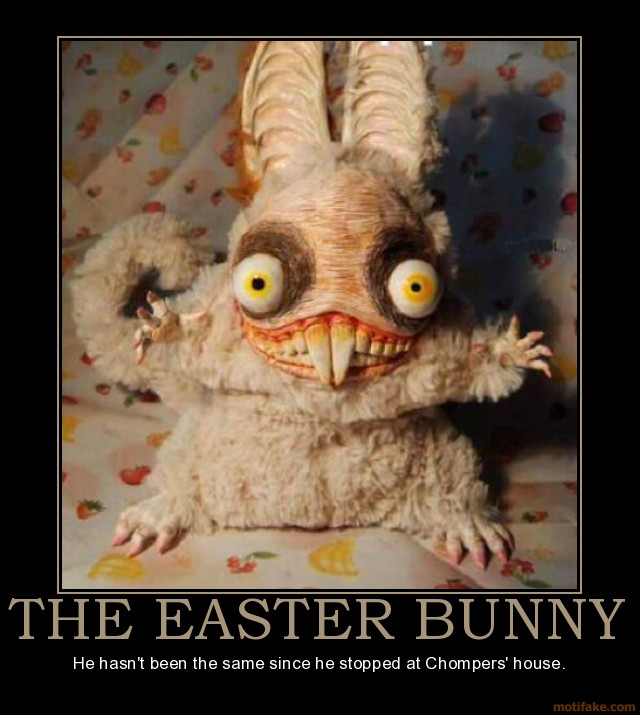 Funny Easter Pictures with Captions