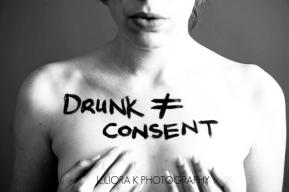 War on Women body message 05 drunk does not equal consent