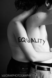 War on Women body message 23 equality