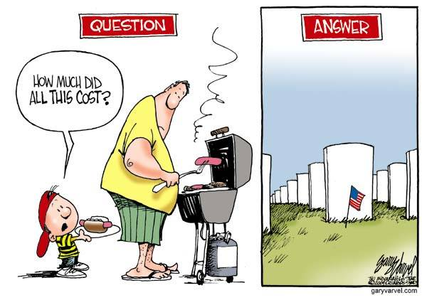 Memorial day just in case you thought it was national for How much does a 2 story house cost