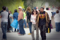War on Women Santa FE NM 14 People gathering