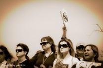 War on Women Santa FE NM 18 Crowd cheering