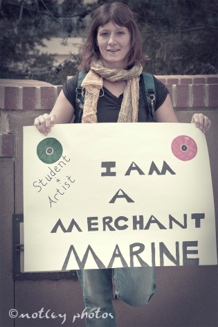 War on Women Santa FE NM 32 I am a merchant marine