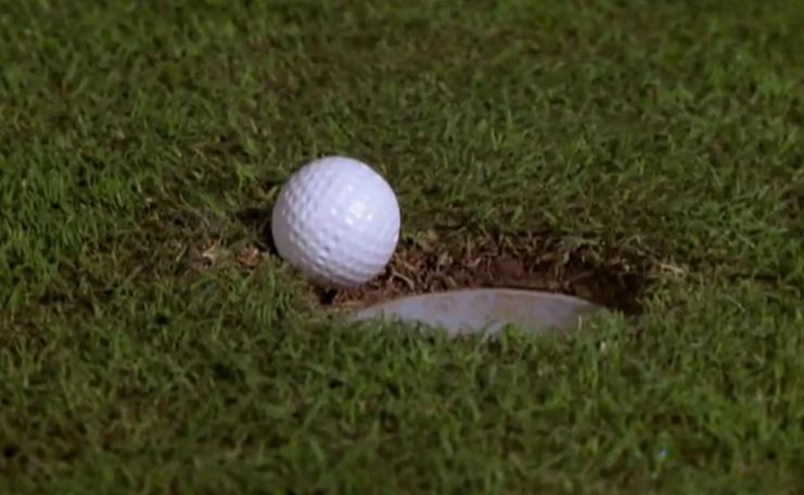 "Golfer Pulls a ""Caddyshack"" Putt and Makes the U.S. Open ..."