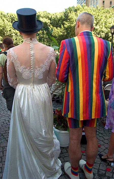Gay marriage debate in canada