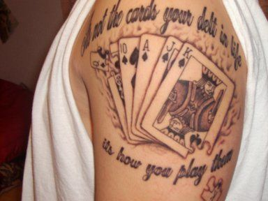 There Is Nothing More Memorable Than A Mispelled Tattoo