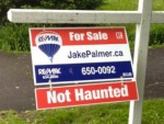 "RE/MAX Realtor Lists a Home for Sale as ""Not Haunted"""