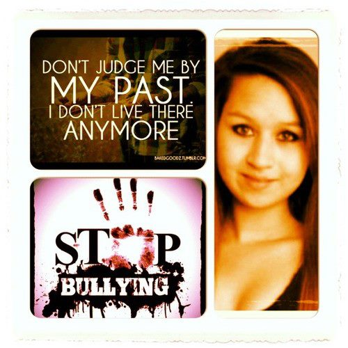 Amanda Todd Tells Her Story of Being Bullied Then Commits Suicide   Video and Photos (4/6)