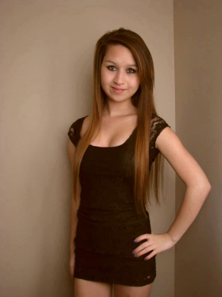 Amanda Todd Tells Her Story of Being Bullied Then Commits Suicide   Video and Photos (2/6)